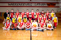 2013 WLHS Track and Field