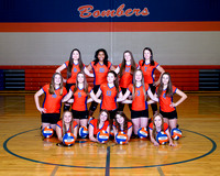2016 AOMS Volleyball