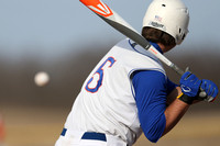 20140401 Argenta Oreana High School vs Arthur Lovington High School Baseball