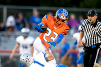 20170908 AOHS vs Martinsville Football