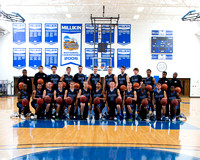2014-15 Mens Basketball